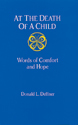 At the Death of a Child