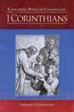 Concordia Popular Commentary: 1 Corinthians
