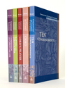 Commentary on Luther's Catechisms (Set of 5)