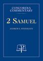 2 Samuel-Concordia Commentary