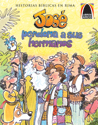 Libros Arco: José perdona a sus hermanos (Arch Books: Joseph Forgives His Brothers)