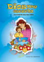 Dios me escucha: Libro de oraciones para niños (God Hears Me, Children's Prayer Book)