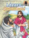Libros Arco: Lazaro, ¡levántate! (Arch Books: Get up, Lazarus!)