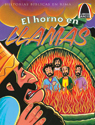 Libros Arco: El horno en llamas (Arch Books: The Fiery Furnace)