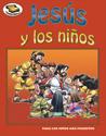 Tesoros Bíblicos: Jesús y los niños (Bible Treasures: Jesus and the Children)