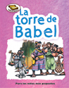 Tesoros Bíblicos: La torre de Babel (Bible Treasures: The Tower of Babel)