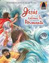 Libros Arco: Jesús calma la tormenta (Arch Books: Jesus Calms the Storm)
