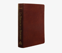 La Biblia de la Reforma - tapa piel (The Bible of the Reformation - Leather)