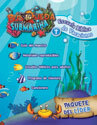 Búsqueda submarina - español: Paquete del líder (Underwater Quest - Spanish: Leader's Pack)