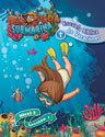 Búsqueda submarina - español: Hojas del alumno Nivel 2 (Underwater Quest - Spanish: Student Worksheets Level 2)