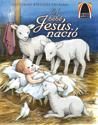 Libros Arco: El bebé Jesús nació (Arch Books: Baby Jesus is Born)