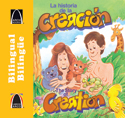 Libros Arco bilingües: La historia de la creación (Bilingual Arch Books: The Story of Creation)