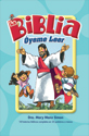 La Biblia Óyeme Leer  (The Hear Me Read Bible)