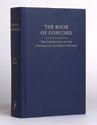 Book of Concord