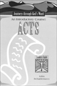 Journeys Through God's Word: Acts (Leaders Guide)
