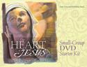 The Heart of Jesus: Small Group DVD Starter Kit