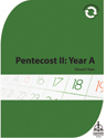 Church Year: Pentecost II: Year A