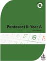 Church Year: Pentecost II: Year A