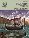 LifeLight: Timothy/Titus/Philemon - Leaders Guide