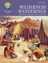 Lifelight: Wilderness Wanderings Leaders Guide