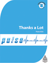 Pulse 033: Thanks a Lot