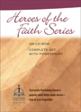 Heroes of Faith Bible Study Collection on CD-ROM