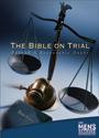 Bible on Trial DVD