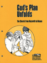 God's Plan Unfolds - Student Book