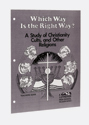 Which Way Is the Right Way? - Teacher Guide