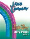 Jesus Company - Grade 4 Student Guide
