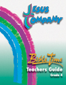 Jesus Company - Grade 4  Teacher Guide