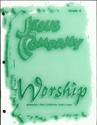 Jesus Company - Grade 4  Worship Module