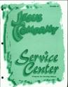Jesus Company - Grade 4  Service Module