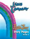 Jesus Company - Grade 5  Student Guide