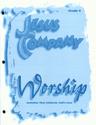 Jesus Company - Grade 5  Worship Module