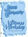 Jesus Company - Grade 5  Witness Module