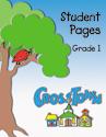 CrossTown - Grade 1 Student Materials