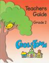 CrossTown - Grade 2 Teacher  Guide