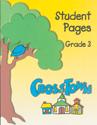 CrossTown - Grade 3 Student Materials