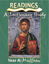 Readings: A Lectionary Study, Year A: Matthew