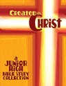 Created in Christ