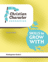 Christian Character Connection - Grades K-2