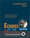 Echoes of the Hammer Musical - Accompaniment Book