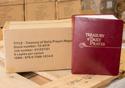 Treasury of Daily Prayer (Case of 8)