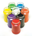 Rainbow Craft Sand (Pack of 8)