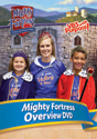 Mighty Fortress Overview DVD - VBS 2017