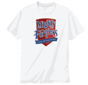 Mighty Fortress T-Shirt Iron-Ons (Pack of 10) - VBS 2017