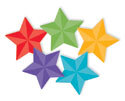 Star Decor (Pack of 25) - VBS 2019