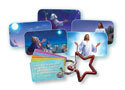 God's Mission Collectibles (Set of 5) - VBS 2019
