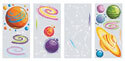 Galaxy Wall Decals - VBS 2019